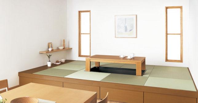畳が丘のイメージ画像:PanasonicのHPから引用