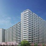 第23棟目:ザ・ガーデンズ東京王子