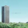 第35棟目:パークシティ武蔵小山 ザ タワー