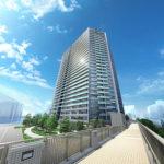 第36棟目:プライムパークス品川シーサイドザ・タワー