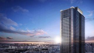 第47棟目:津田沼ザ・タワー